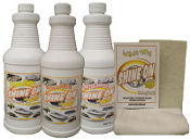 Regular-Boat Shine On Kit (Boats Up To 30')
